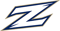 The primary logo for University of Akron Athletics